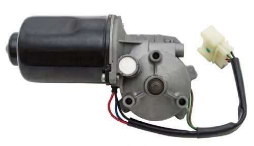 Discovery 1 LHD Front Wiper Motor - Trico